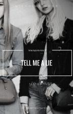 Tell Me A Lie bts x blackpink by -lisaslays-