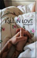 FALL IN LOVE ×L.S× by llHaGgeRll