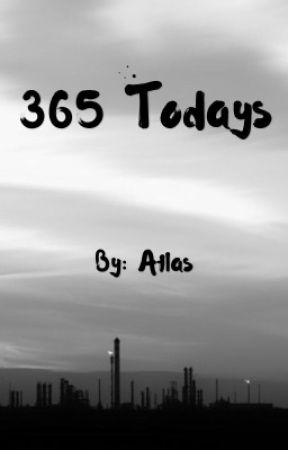 365 Todays by atlasjay