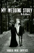 My Wedding Story by AliKabir