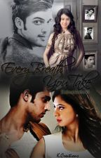 MaNan FF (Dark) - Every Breath You Take by Kainat1992