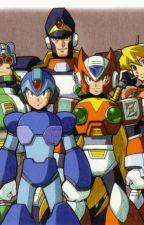 Megaman one-shots by SeikoSeikogirl
