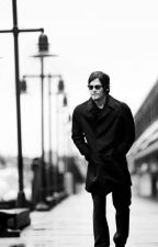 The Exception - Norman Reedus by arsonistslullabye_