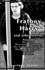Fratboy Harry and Other Stories by allfourthemusic
