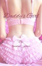 Daddy's Girl by tainted_glass