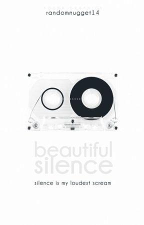 Beautiful Silence [2] by RandomNugget14