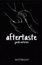 Aftertaste; R.J.S  by lorenalynn