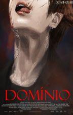 DOMÍNIO 》 TAEHYUNG by jongdwe