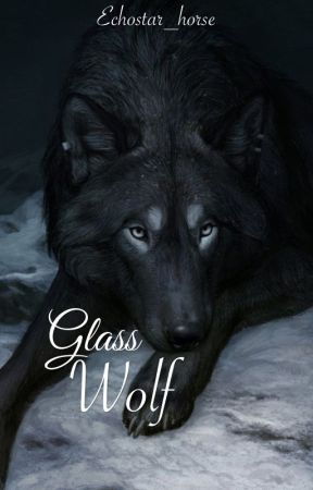 Glass Wolf by Echostar_horse