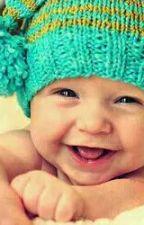 ¿Cuidando un bebé? y ¿enamorándome de un mujeriego?  by lizethyadrianagreste