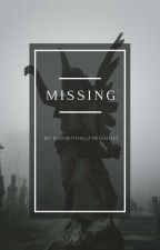 Missing (Joshler) by DunWithAllTheseHoes