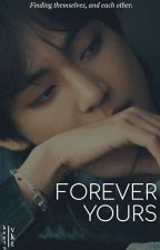 Forever Yours | k.th by keets_vkt