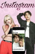 Instagram ➳ Jungkook by fangirlxx16