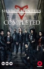 Clace one shots from TV shadowhunters + headcannons+Sh Spoilers/Predictions  by happytidalwaveak