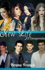 New Life by _frbruna