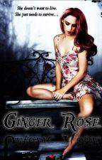 Ginger Rose by KatBlake86