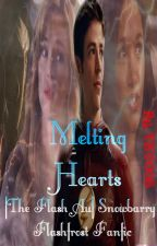 Melting Hearts | The Flash Au|  Snowbarry / Flashfrost Fanfic by TBV006