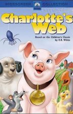 Akito and Estelle's Adventures of Charlotte's Web by PerkyGoth14
