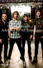 Little Gaskarth // Adopted By All Time Low by parxxboiis