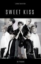 ❝ Sweet kiss ❞ - Jikook.  by mitw_Jikook