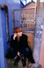 Dance Lessons, jingyeom (complete) by yoohoodawon