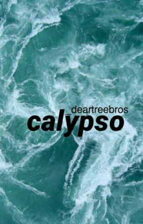 calypso {Henry Mills} by xvellichorx