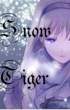 Snow Tiger - Yuri On Ice {Editing} by otacoxpanda
