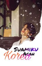 Suamiku Acah Korea✔(complete) by myrasz
