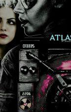 Atlas: Jillian Holtzmann x Female OC by aexivcaxilli