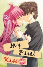 My First Kiss by ayanarra
