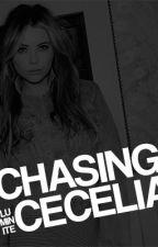 CHASING CECELIA [CHRIS EVANS] by luminite