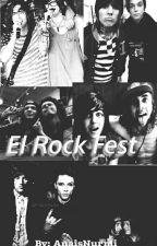 El Rock Fest    [Kellic, Brustoff, Sysack] (EN EDICIÓN)  by AnaisNurmi