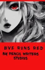 Love Runs Red(UnderFell) by AnimeWeirdo23