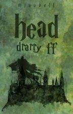 head × drarry ff by gwalcestyropian