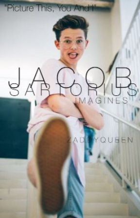 Jacob Sartorius Imagines by zaddyqueen