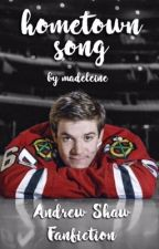 Hometown Song ~Andrew Shaw~ (SLOW UPDATES) by helena_toews