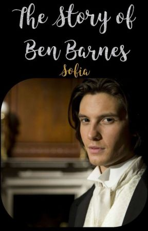 The Story of Benjamin Thomas Barnes by EINAMS020
