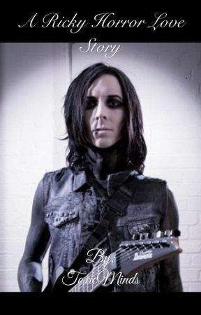 A Ricky Horror Love Story by ToxicMinds