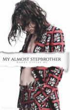 My Almost StepBrother • h.s by dxddyxhxrry