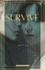 Survive »JiKook« by RottenLungs