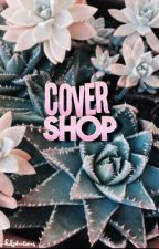 cover shop by -dolphintwins