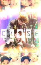 》C L O S E 《 Kookv by _KimTae030_