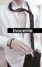 Inocente| Wigetta| Underage by Trotucornio