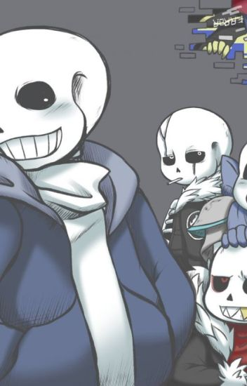 Oneshots for all! AU Sans X Male!Reader Lemon - Nick Orville