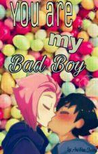 You Are My Bad Boy (Deuz x Félix) by AniPaoLaFujoshi