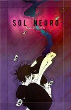 Sol Negro [Judal & Tú] Magi The Labyrinth Of Magic. by Vlad-Sempai
