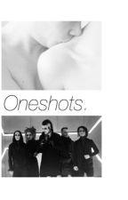 MIW Oneshots (BoyxBoy) by SplitTheWorld