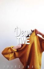 DEAR TIME | collateral beauty by itsamandamaia