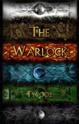 The Warlock by Ty5002