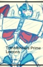 Transformers Prime Lemons {DISCONTINUED} by -x-Sho_Kun-x-